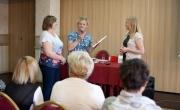Konferencja podsumowująca projekt w Nieborowie 7-8 czerwca 2016 roku.