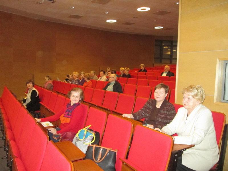 Wykład w Białej Podlaskiej